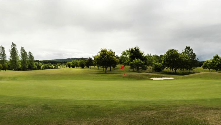 Singing Hills Golf Course