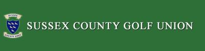 sussex county golf union website